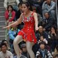 Photos: 大道芸人