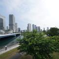Photos: 高島町公園