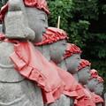Photos: 石の地蔵さん