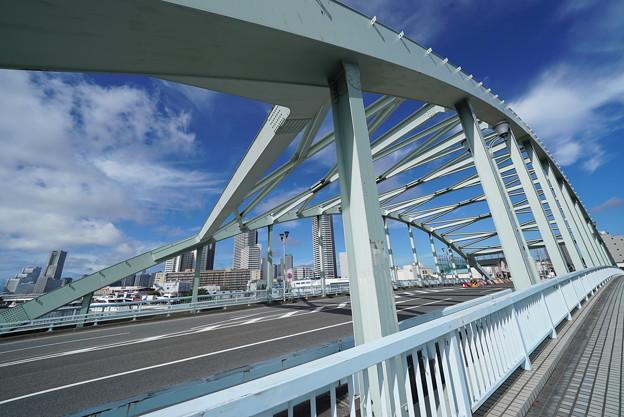 Photos: 鉄橋