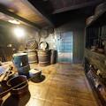 Photos: 食料貯蔵室
