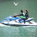 Photos: モーターボート