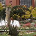 秋の山下公園