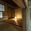 Photos: 春草蘆室内
