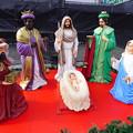 Photos: キリスト誕生