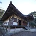 Photos: 旧燈明寺本堂