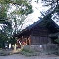 Photos: 洲崎神社