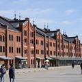 Photos: 冬の赤レンガ倉庫
