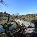 三渓園外苑