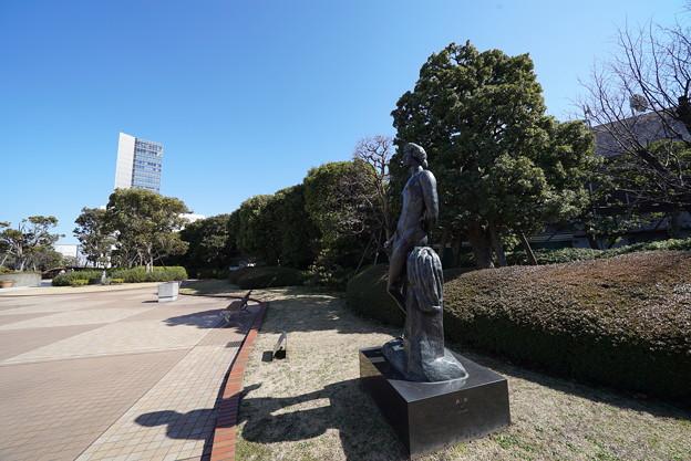 森彫刻公園