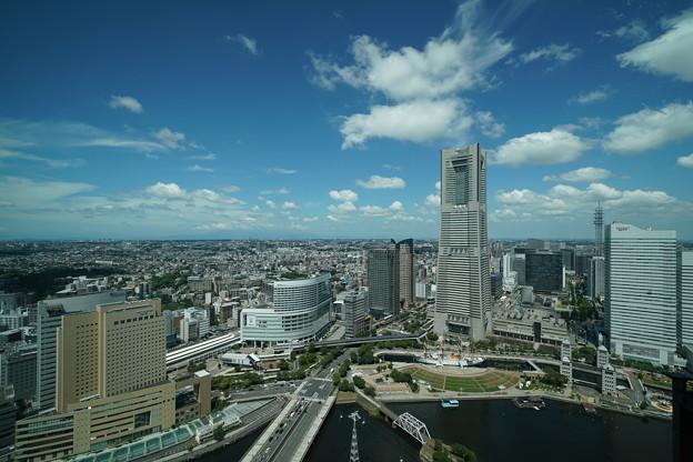 ザ・タワー横浜北仲