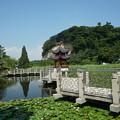 Photos: 上海横浜友好園