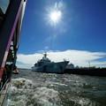 Photos: 海上保安庁の艦艇