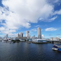 Photos: 瑞穂埠頭