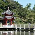 上海横浜友好園