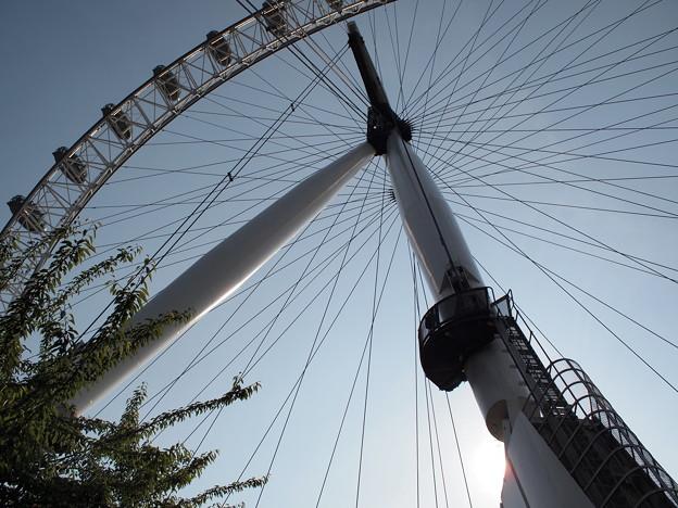 ロンドンアイ20130705_02