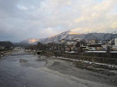 写真: 雪の比叡山 3