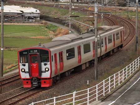 815系鹿児島本線