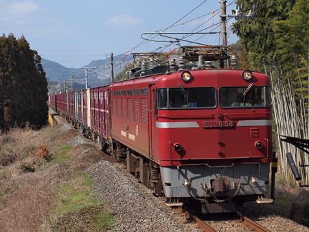 ED76 鹿児島本線