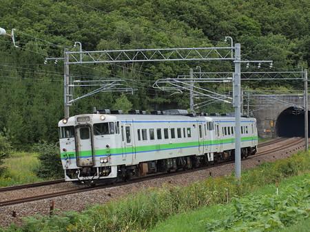 キハ40 函館本線