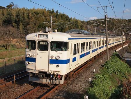 415系 鹿児島本線