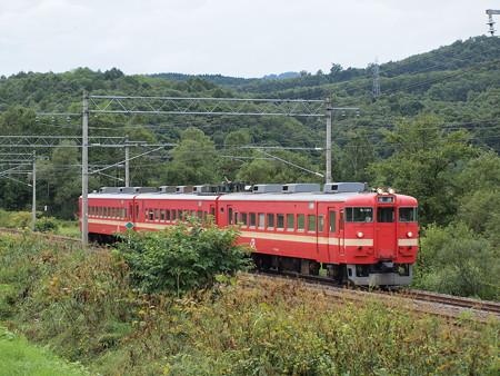 711系 函館本線