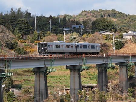 817系 長崎本線