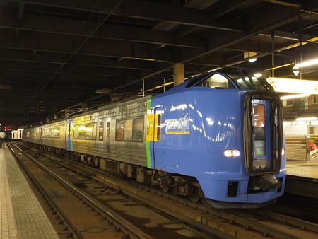 キハ261系スーパー宗谷