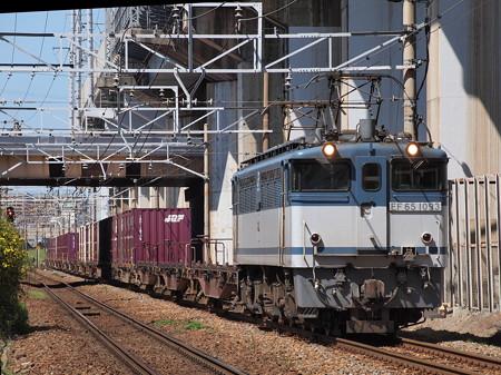 75レ(北方貨物線)