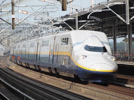 E4系東北新幹線