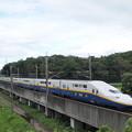 Photos: E4系 東北新幹線