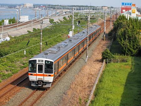 311系(東海道本線弁天島〜新居町)