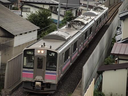 701系田沢湖線