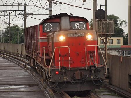 DD51貨物