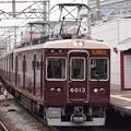 Photos: 阪急6000系 宝塚線十三