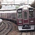Photos: 阪急9000系 宝塚線 十三