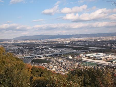 700系こだま 東海道新幹線京都~新大阪3