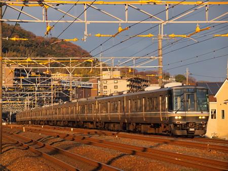 系東海道本線山崎~島本20131214_155437