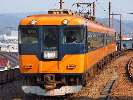 大井川鉄道大井川鉄道16000系 大井川鉄道線新金谷駅