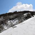 Photos: 稜線に出た!・米山18-6