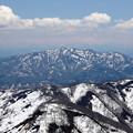 Photos: 山頂より刈羽黒姫山・米山18-12