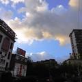 Photos: 夕方の空