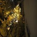Photos: 路上の爆竹