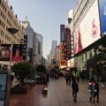 南京東路 歩行街