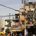 Photos: 11時の長楽路の洗濯物2