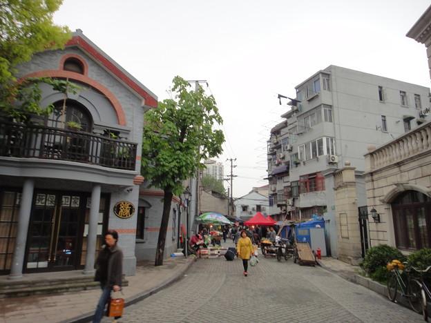 虹口 旧日本人租界9
