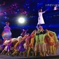 Photos: ソチ開会式4