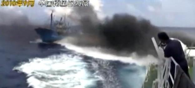 2010年尖閣中国漁船海保衝突事件 (12)