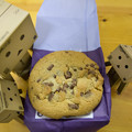 Photos: Day 6: Giant cookie - 巨大クッキー