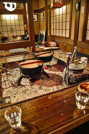 いろりの喫茶店4